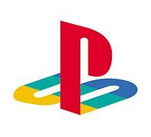 Playstation by nekoblazerneko