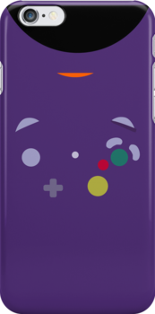 Minimal Gamecube by tdjorgensen