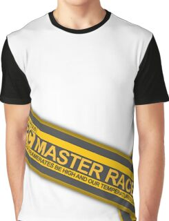 Glorious pc master race Graphic T-Shirt