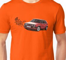 vw golf gti Unisex T-Shirt