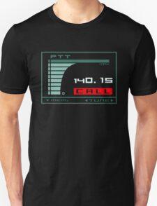 Meryl Call Unisex T-Shirt