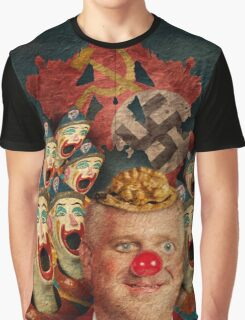 Glenn Beck: The New Joseph McCarthy Graphic T-Shirt