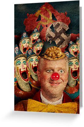 Glenn Beck: The New Joseph McCarthy by Alex Preiss