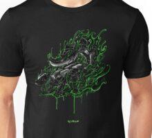 robot skunk Unisex T-Shirt