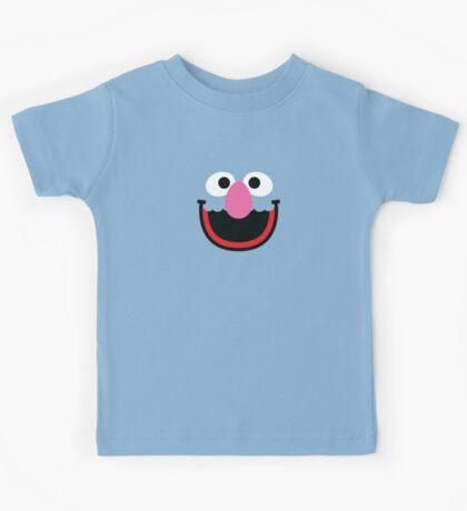 "Muppets ""Grover"" Kids Tee"