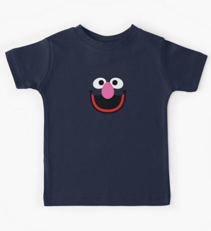 "Muppets ""Grover"" Kids Tee"