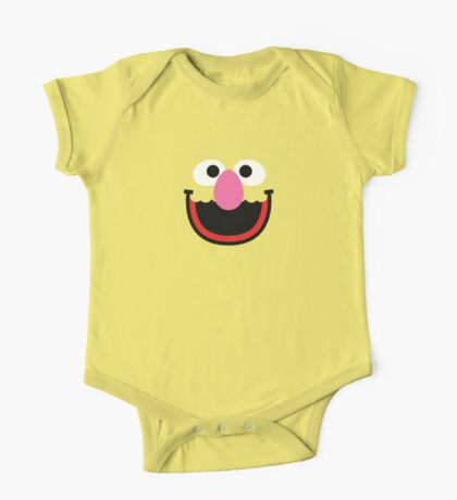 """Muppets """"Grover"""" One Piece - Short Sleeve"""