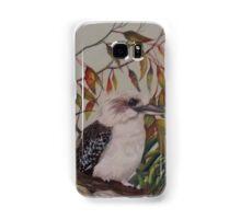 Laughing Kookaburra           Australia Samsung Galaxy Case/Skin