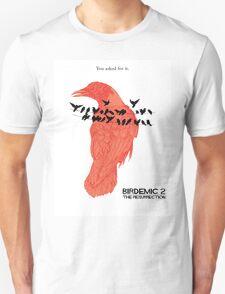 BIRDEMIC 2 T-Shirt