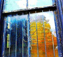 derelict.. by JOSEPHMAZZUCCO