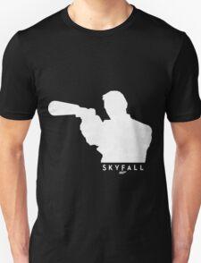 SKYFALL - James Bond 007 T-Shirt Unisex T-Shirt