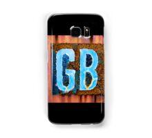 GB Samsung Galaxy Case/Skin