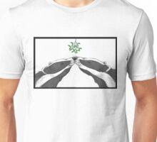 Badger Kisses Unisex T-Shirt