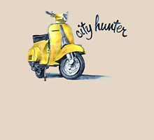 Scooter - City Hunter Unisex T-Shirt