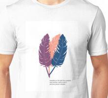 Indian Theories... Unisex T-Shirt