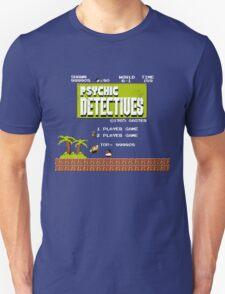 Psychic Detectives! T-Shirt