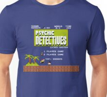 Psychic Detectives! Unisex T-Shirt