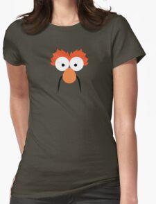 "Muppets ""Beaker"" Womens Fitted T-Shirt"