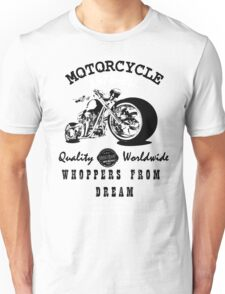 Hodies or Top wear Unisex T-Shirt