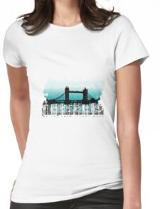 Hodies or Top wear Womens Fitted T-Shirt
