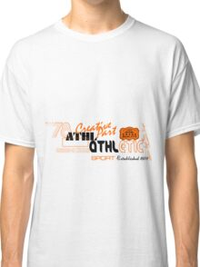 Hodies or Top wear Classic T-Shirt