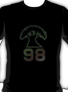 1998 Alternate T-Shirt
