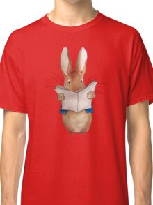 Peter Rabbit - Ink Classic T-Shirt