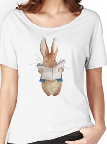 Peter Rabbit - Ink Women's Relaxed Fit T-Shirt