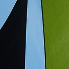Green and Black shade sails by johngs