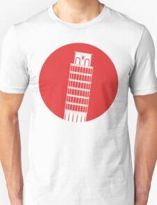 Pisa Tower T-Shirt