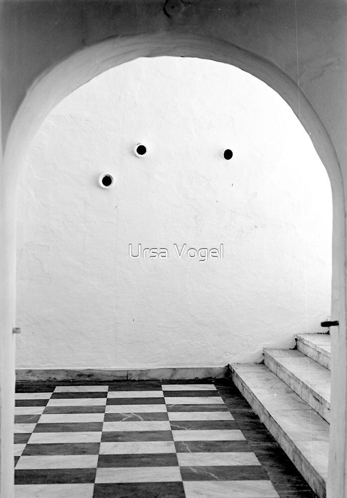 1988 - checker by moyo
