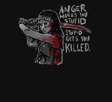 Stupid Gets You Killed Hoodie