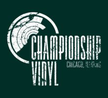 Championship Vinyl by mysundown