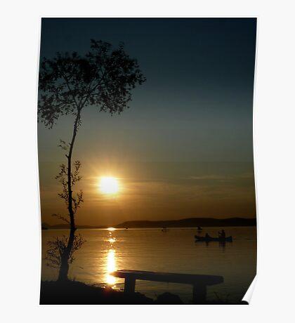 Sun:Balaton'10 Poster