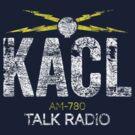 KACL AM-780 Talk Radio by mysundown