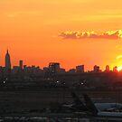 Sun:New York'06 by Fyrion