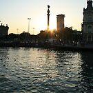 Sun:Barcelona'09 by Fyrion