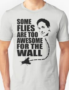 Too awesome for the wall T-Shirt