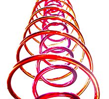 Spiral Chime by Rob Atkinson