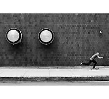 Jesse Neuhaus Photographic Print