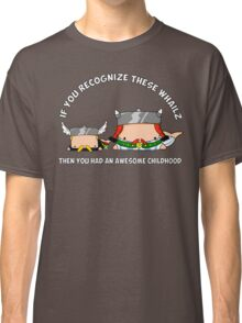 Asterix and Obelix Whailz Tee Classic T-Shirt