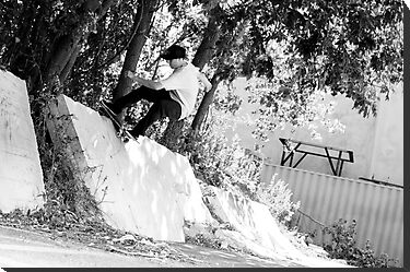 Kevin Kuczkowski by Reggie Destin Photo Benefit Page