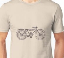 motorcycles Unisex T-Shirt