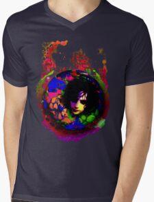 aSyd Mens V-Neck T-Shirt