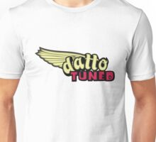 Datto tuned Unisex T-Shirt