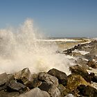 Breaking waves by dhmielowski