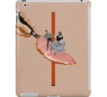 Dancing iPad Case/Skin