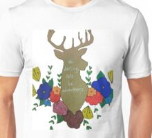 Let's Be Adventurers Unisex T-Shirt