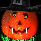 Mr Pumpkin by vic321
