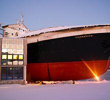 Finnmarken by fg-ottico